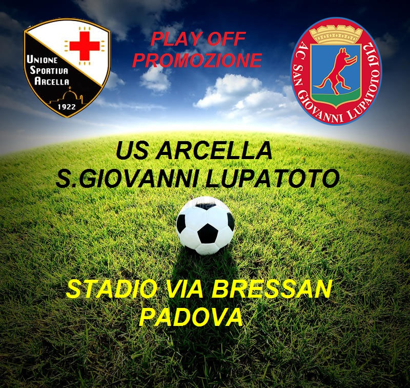 play off arcella