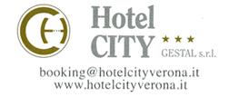 Hotel City Verona
