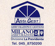 Assi.Gest Milano Assicurazioni
