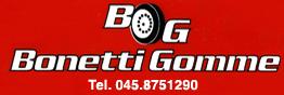 Bonetti Gomme