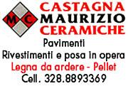 Castagna Maurizio Ceramiche