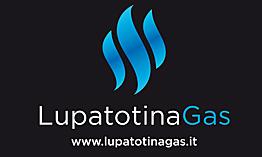 Lupatotina Gas