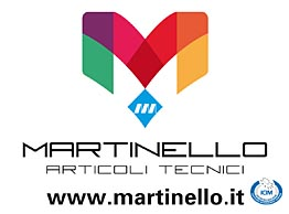 Martinello Articoli Tecnici