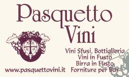 Pasquetto Vini